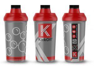 kickoff shaker sample_3d